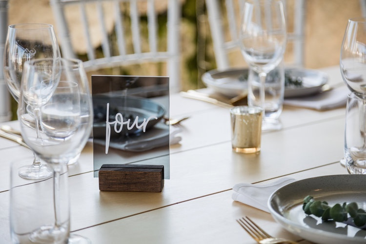 TintEd table numbers -