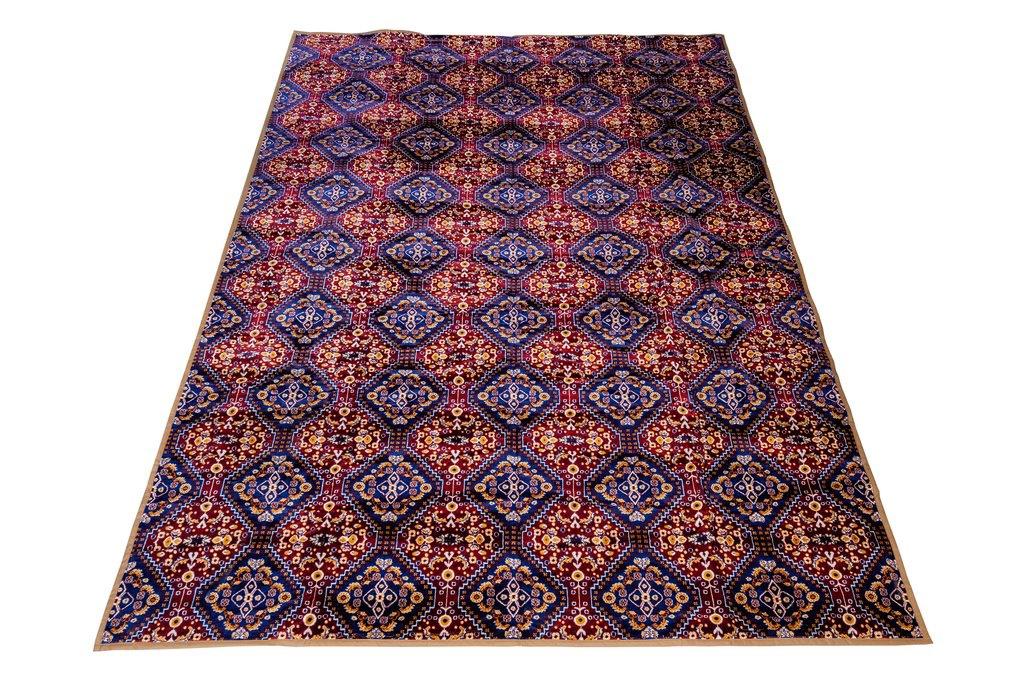 IntrepiD rug - $45