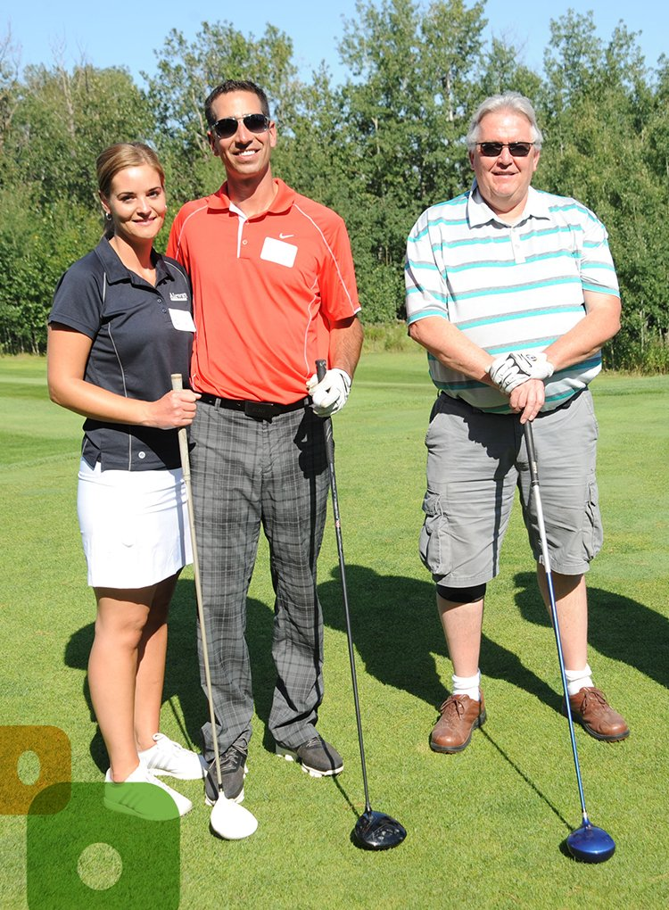 Join us as we change lives one swing at a time - Register your team today. Your participation will continue to support the brightest minds in colorectal cancer research to increase survival rates and improve quality of life for cancer patients across the province. Don't miss out. You have the power to change lives, one swing at a time!