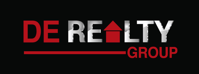 DE Realty Group Logo - Red .png
