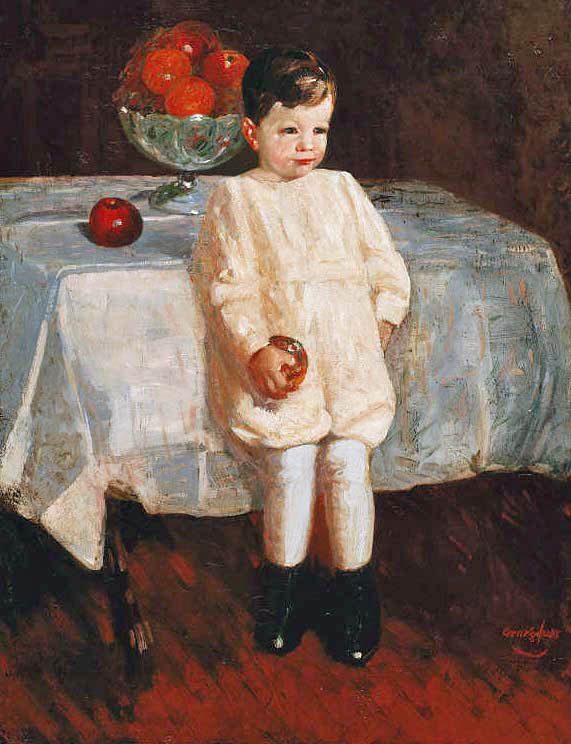 1908c-Sulky-Boy-oil-on-canvas-111_8-x-86_4-cm.jpg