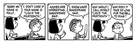 29-Peanuts-4-May-1988.-RJ-Shakespeare-said.jpg