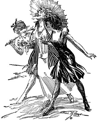 A 1911 Hayes engraving (click to enlarge)