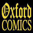 oxford comics logo