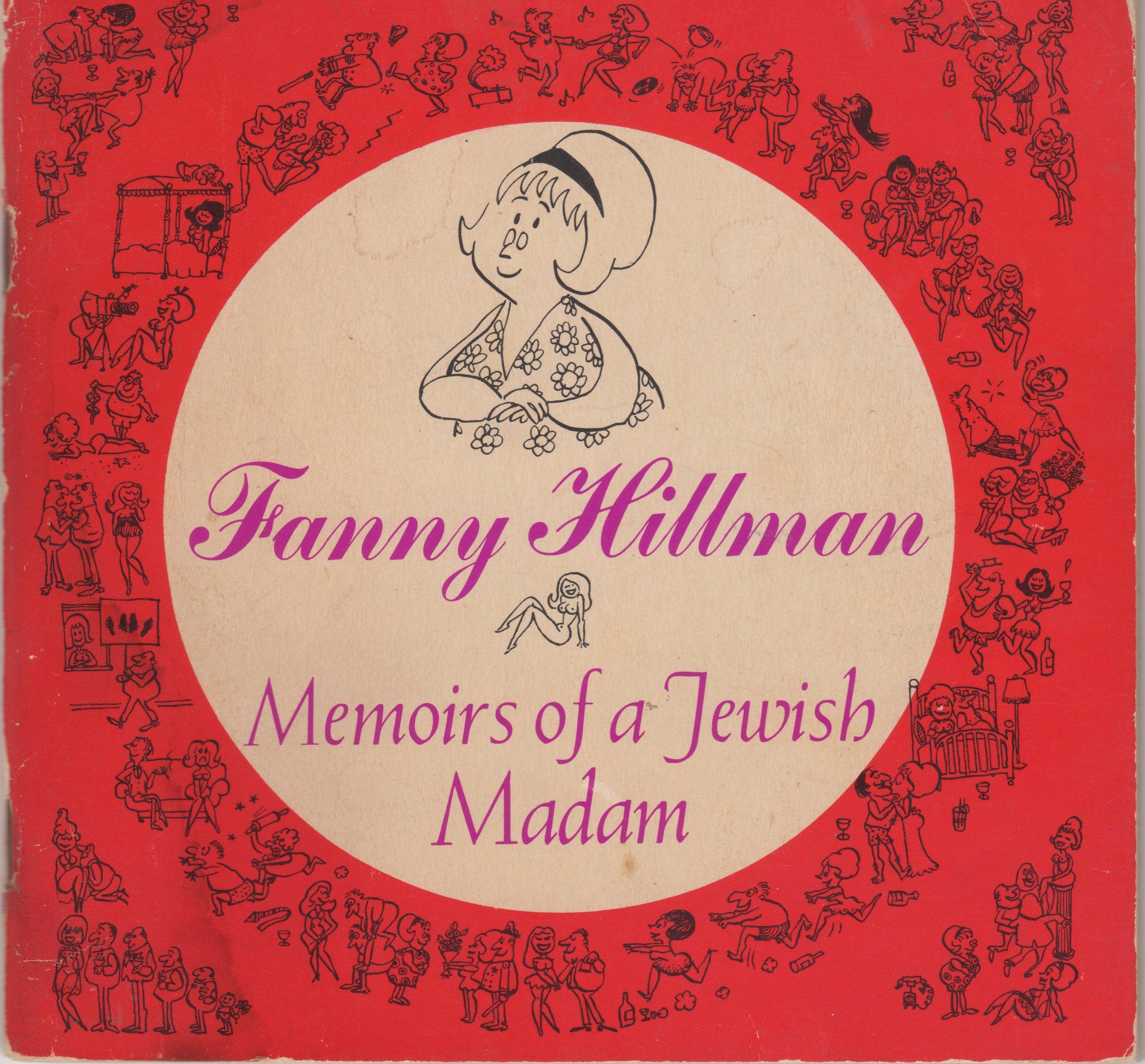 Fanny Hillman's debut