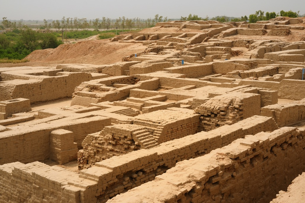 Indus River Valley - Societal Structure.jpeg
