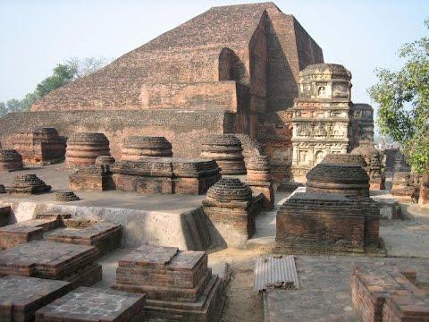 Ancient University: TakshaShila — History of Ayurveda