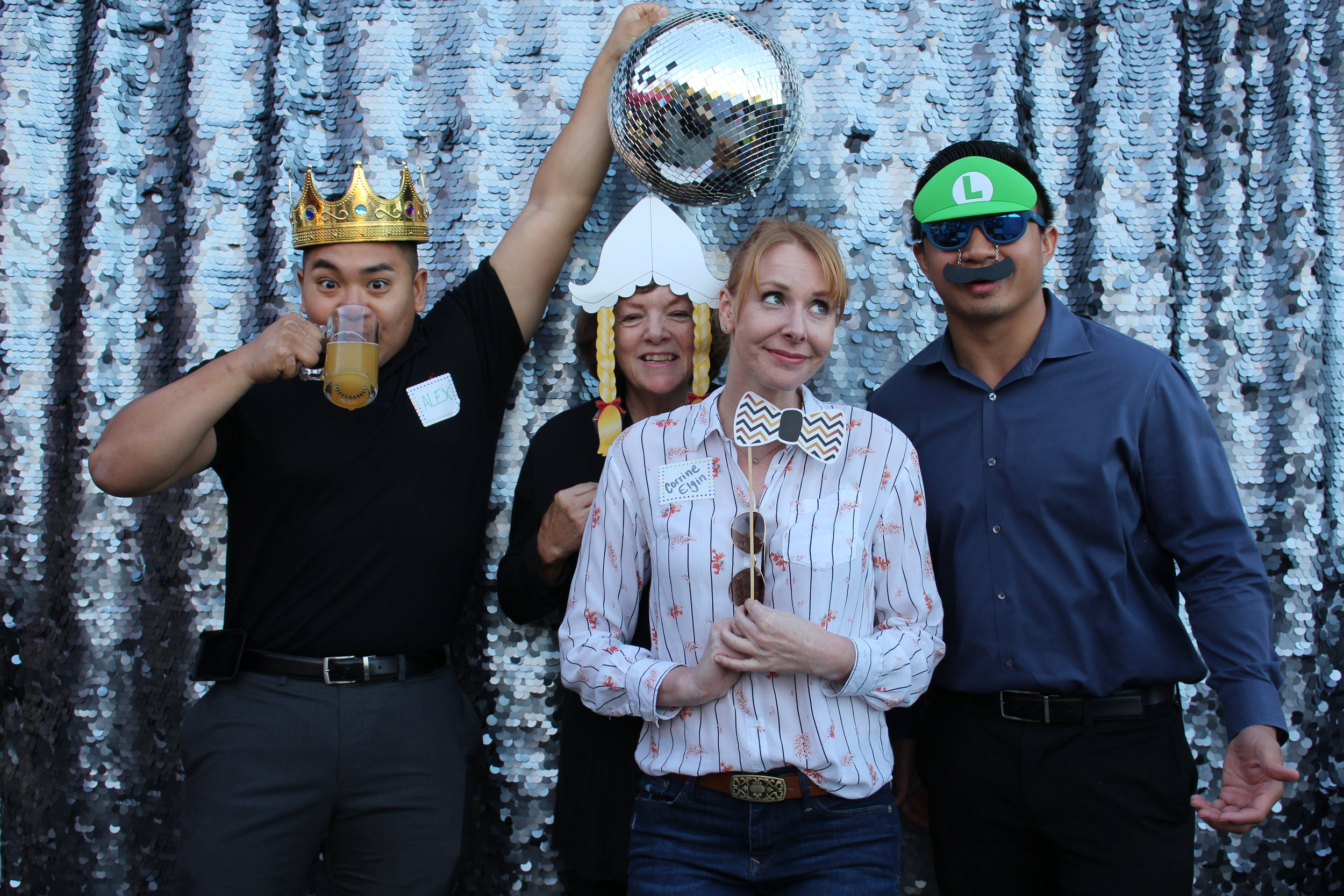 Bay East YPN @ Das Brew (Protected)