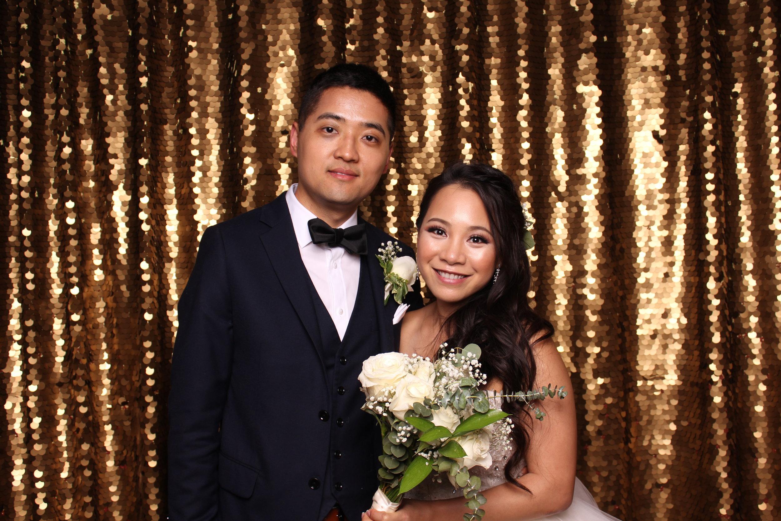 Tiffany & Jay's Wedding