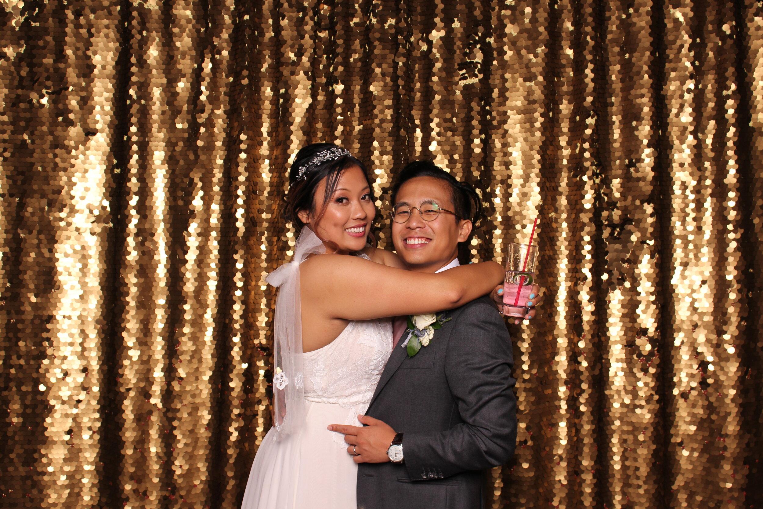 Christine & Andy's Wedding