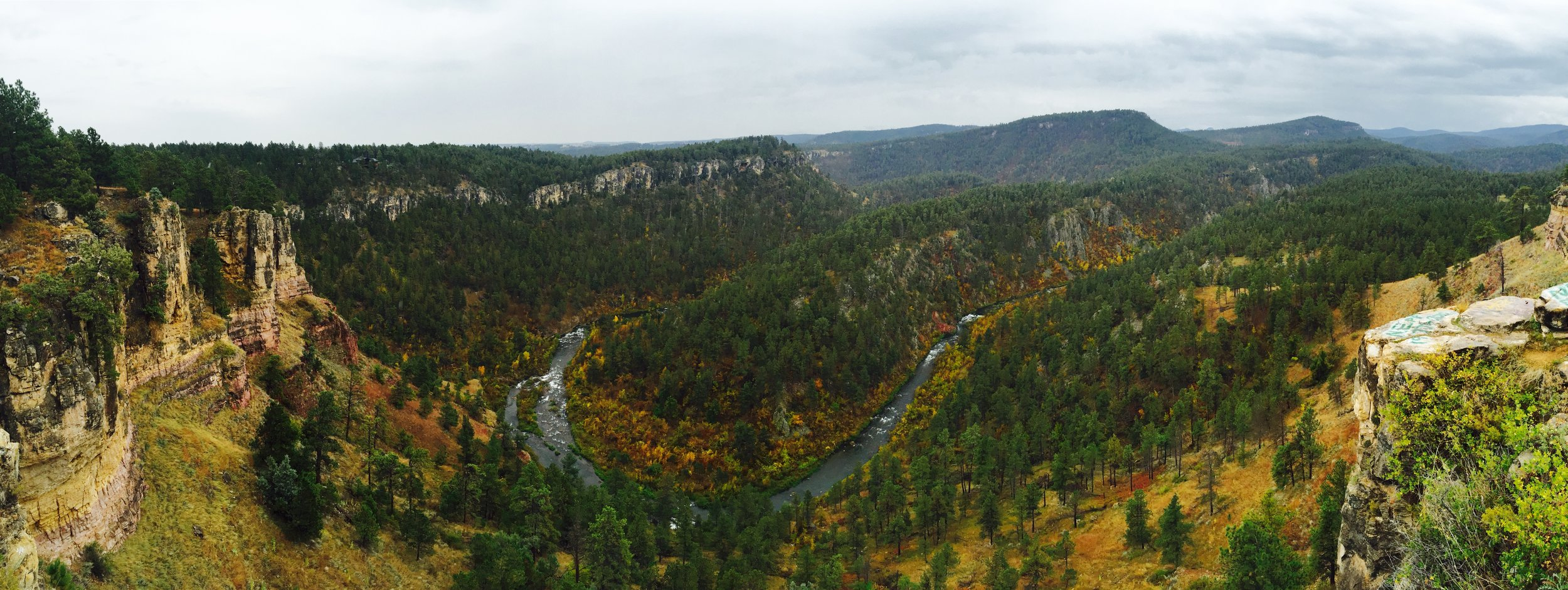 Black Hills Tour - $799.99pp - 80 minutes, 110-120 miles loop