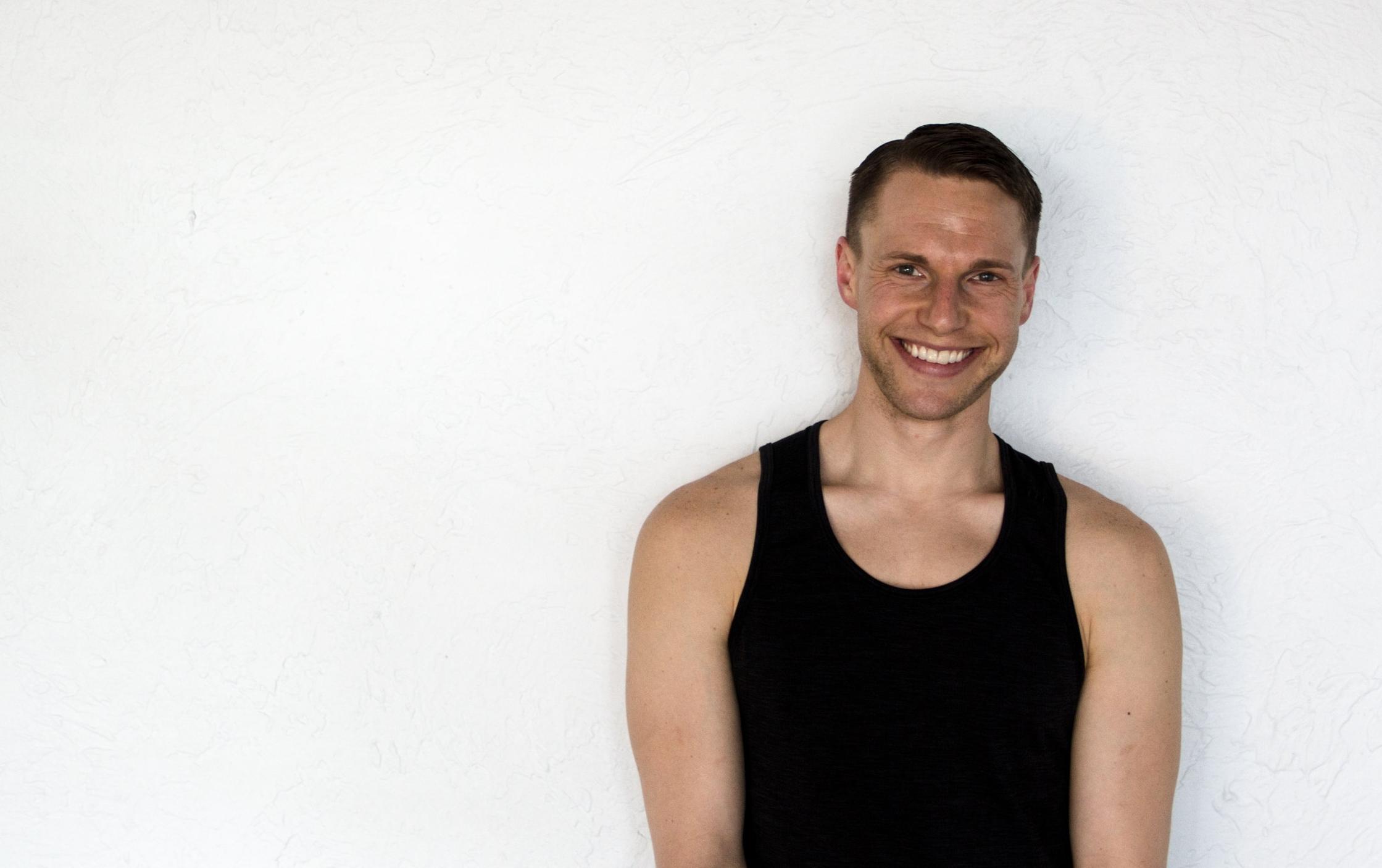 Scott Bartel - Teacher