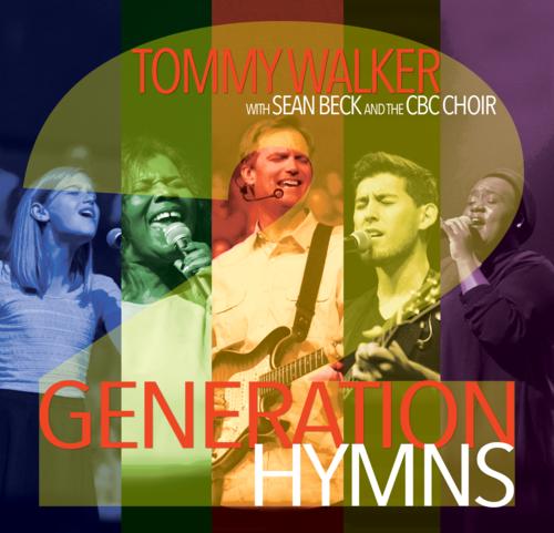 Generation Hymns 2 (2015)