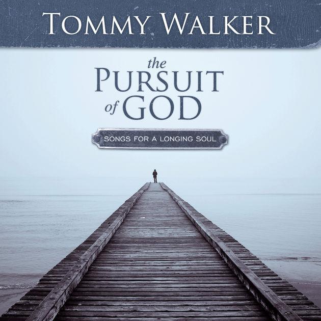 The Pursuit of God (2011)