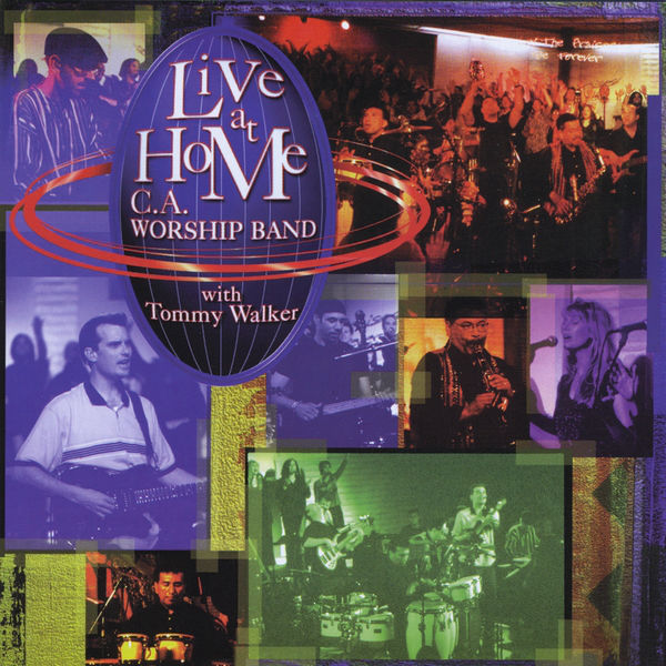 Live At Home (1999)