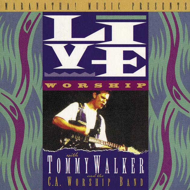 Live Worship (1995)