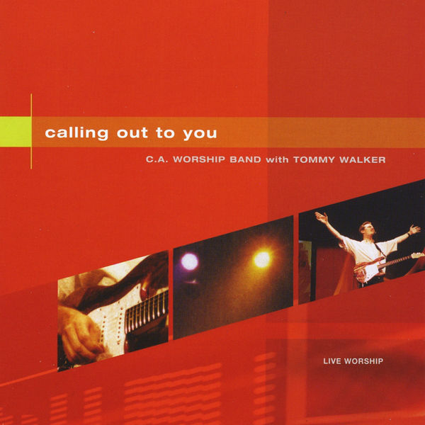 Calling Out To You (2001)