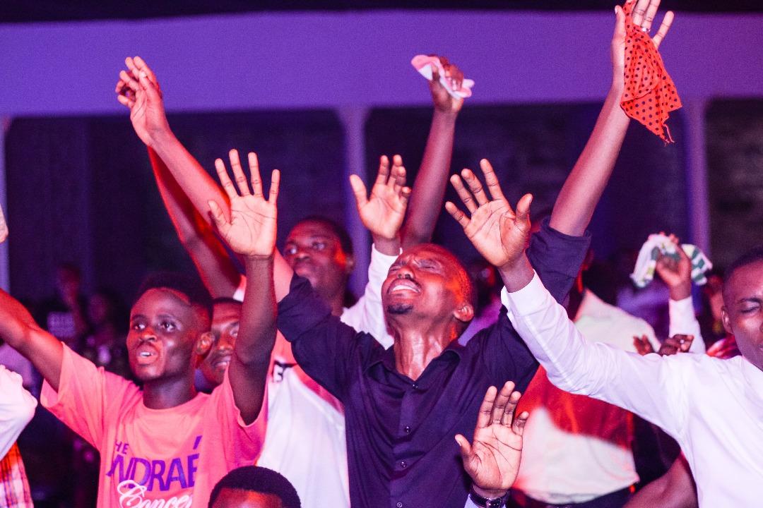 Worship Concert / First Love Church >