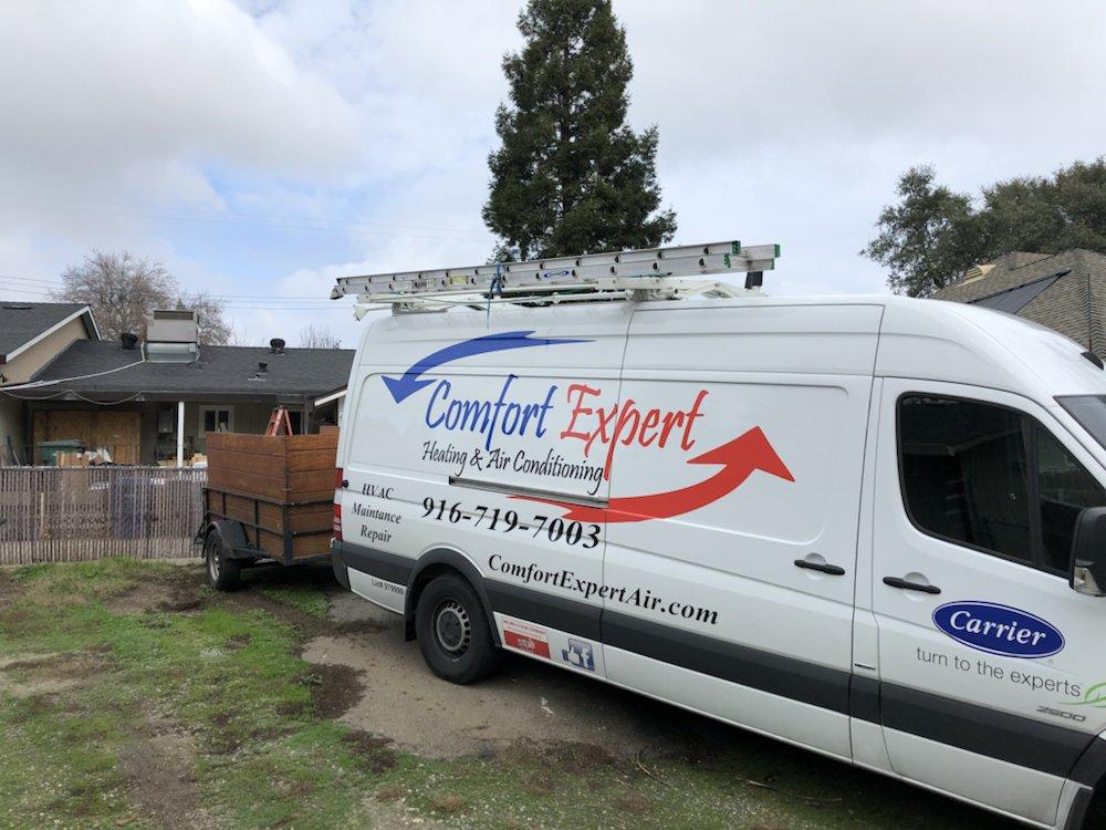 Comfort Expert