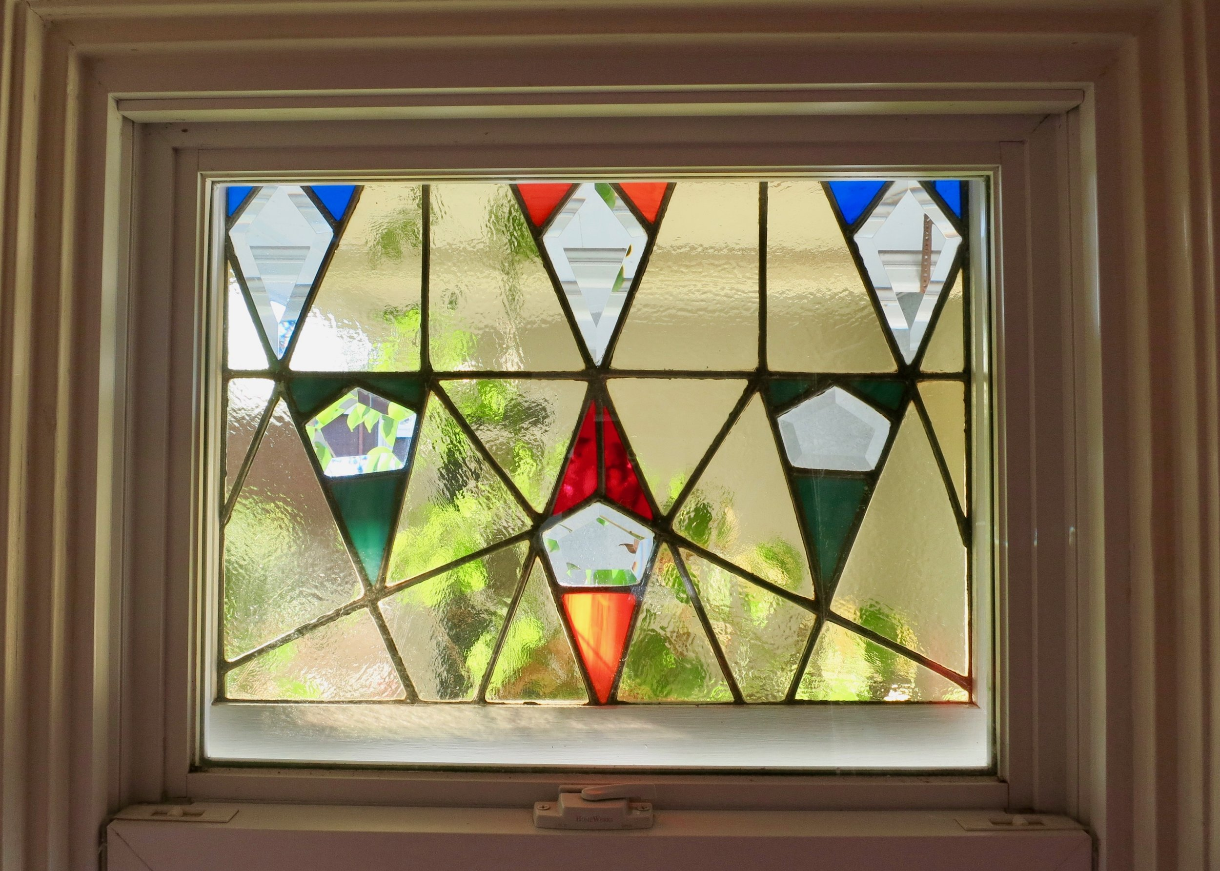 Glass Windows for the Home -