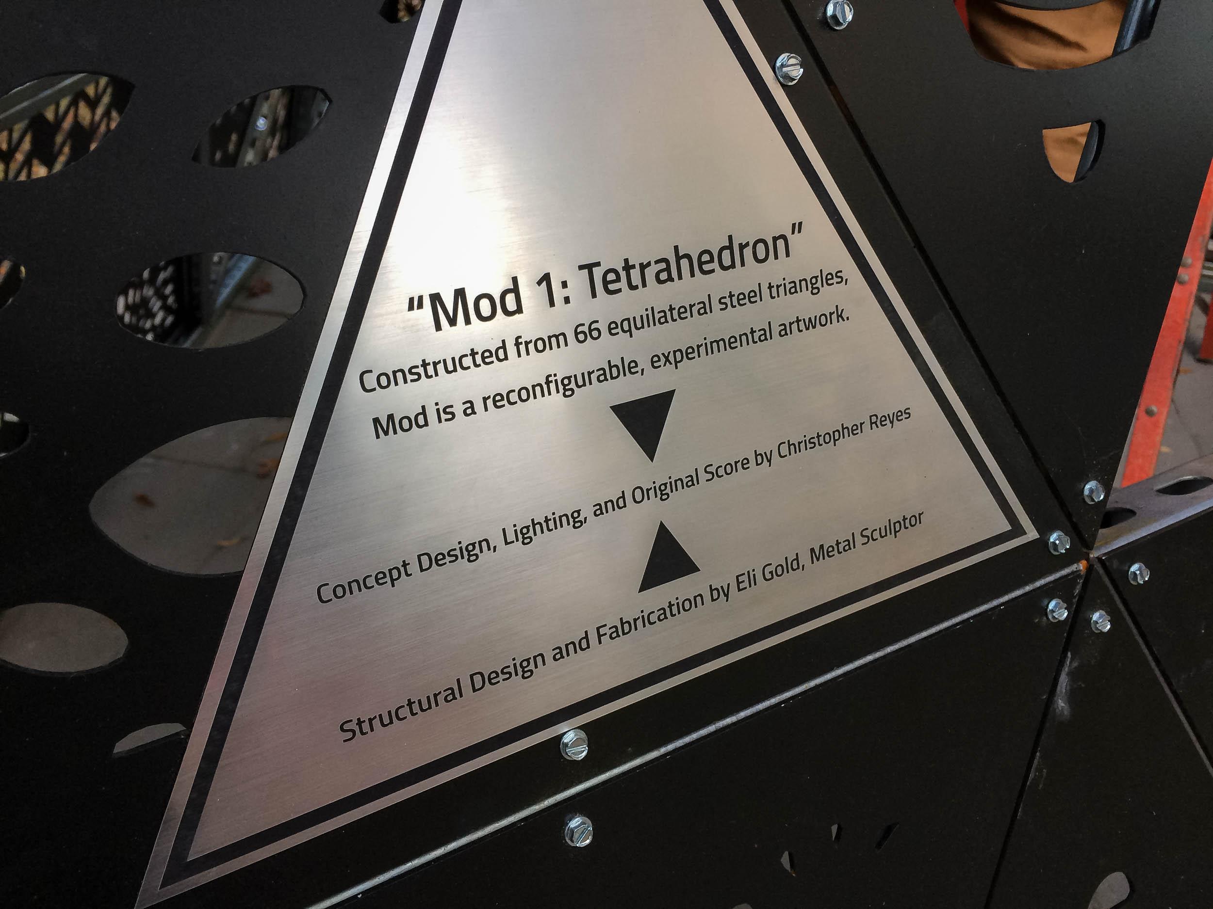 MOD 1 Tetrahedron Downtown Installation 0012.jpg