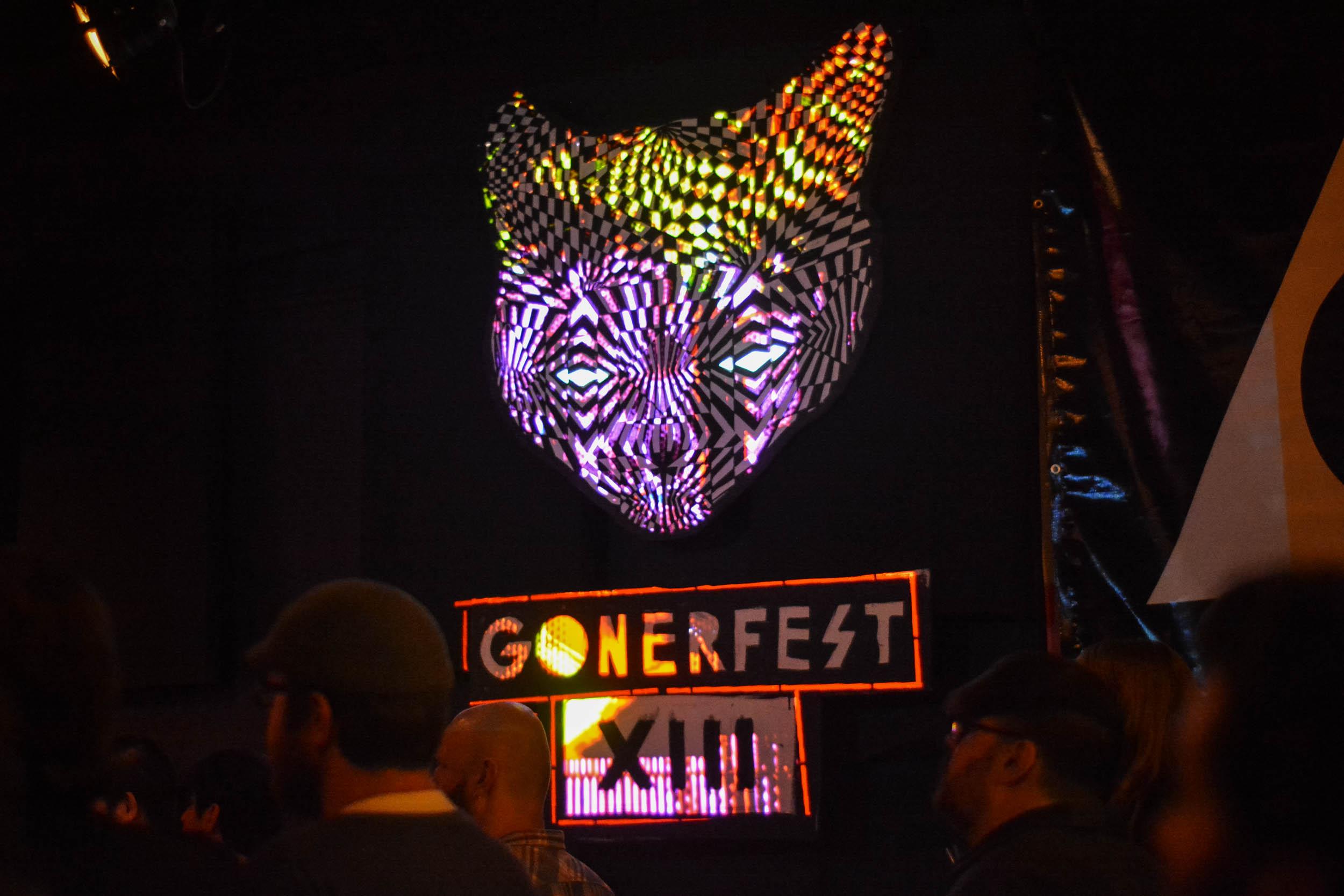 Goner Fest XIII