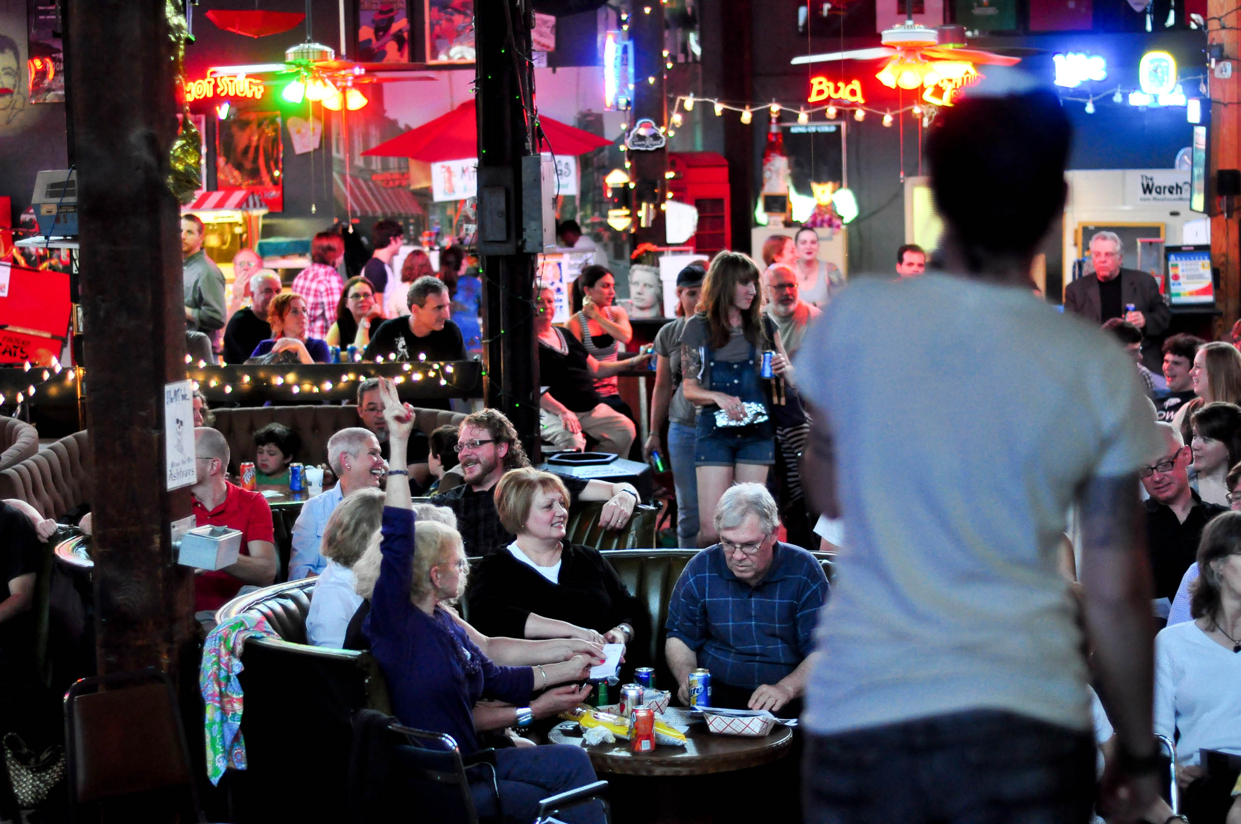 Live From Memphis is Memphis Music, Film, Art and Culture