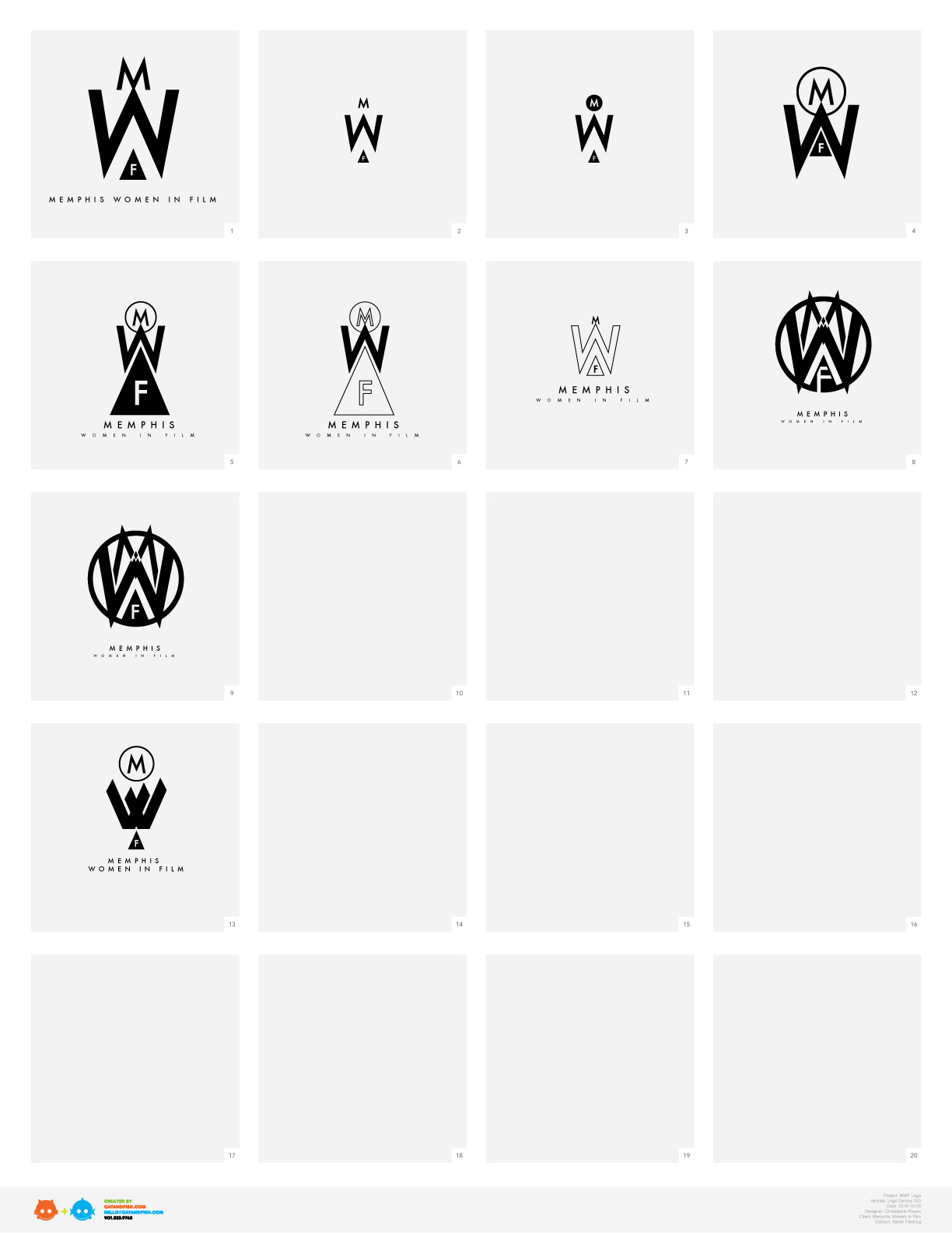 Design Comps 003