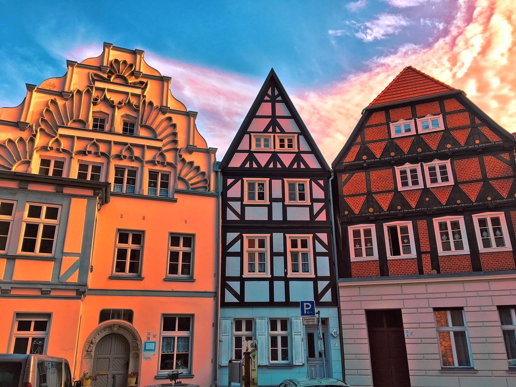 Perleberg, Germany