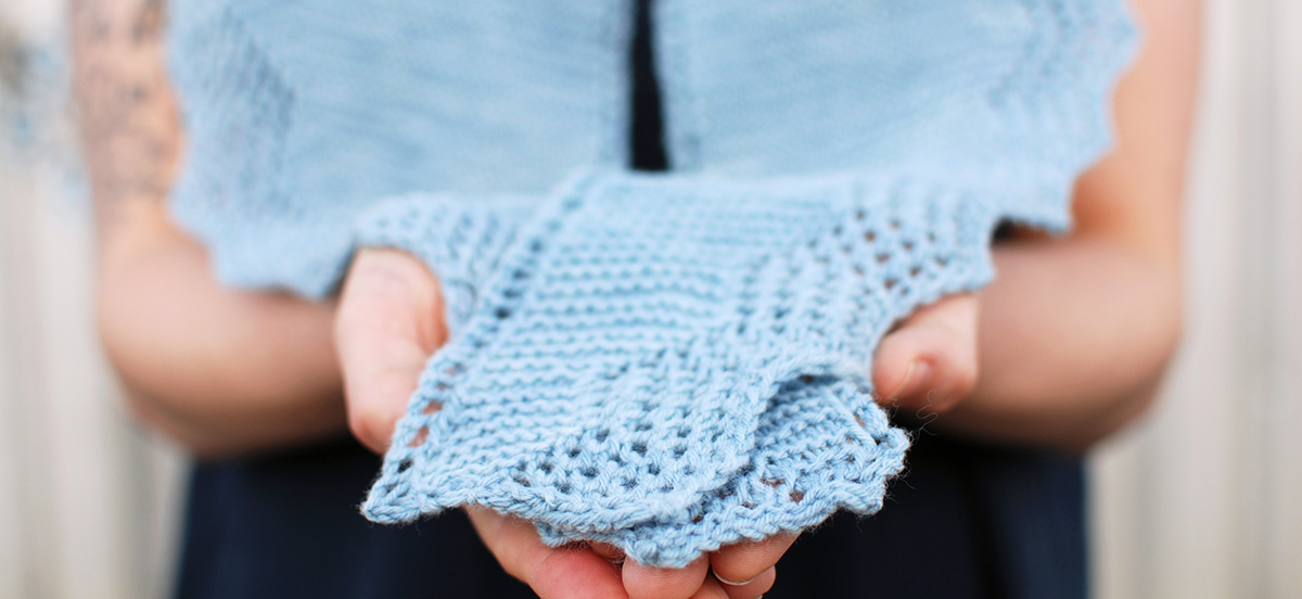 Journal - read my latest musings about all things knitting