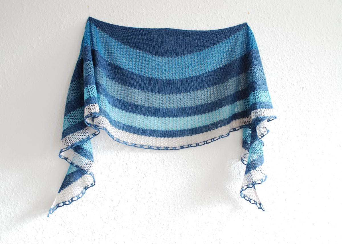 Pwani by Clare Devine | copyright Knit Share Love