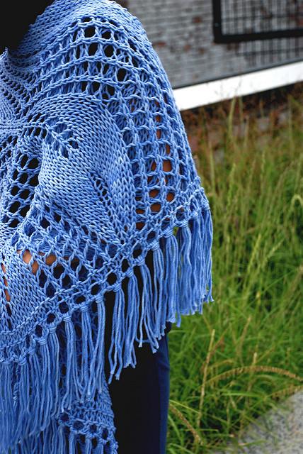 Highline by Kirsten Kapur | copyright Kirsten Kapur
