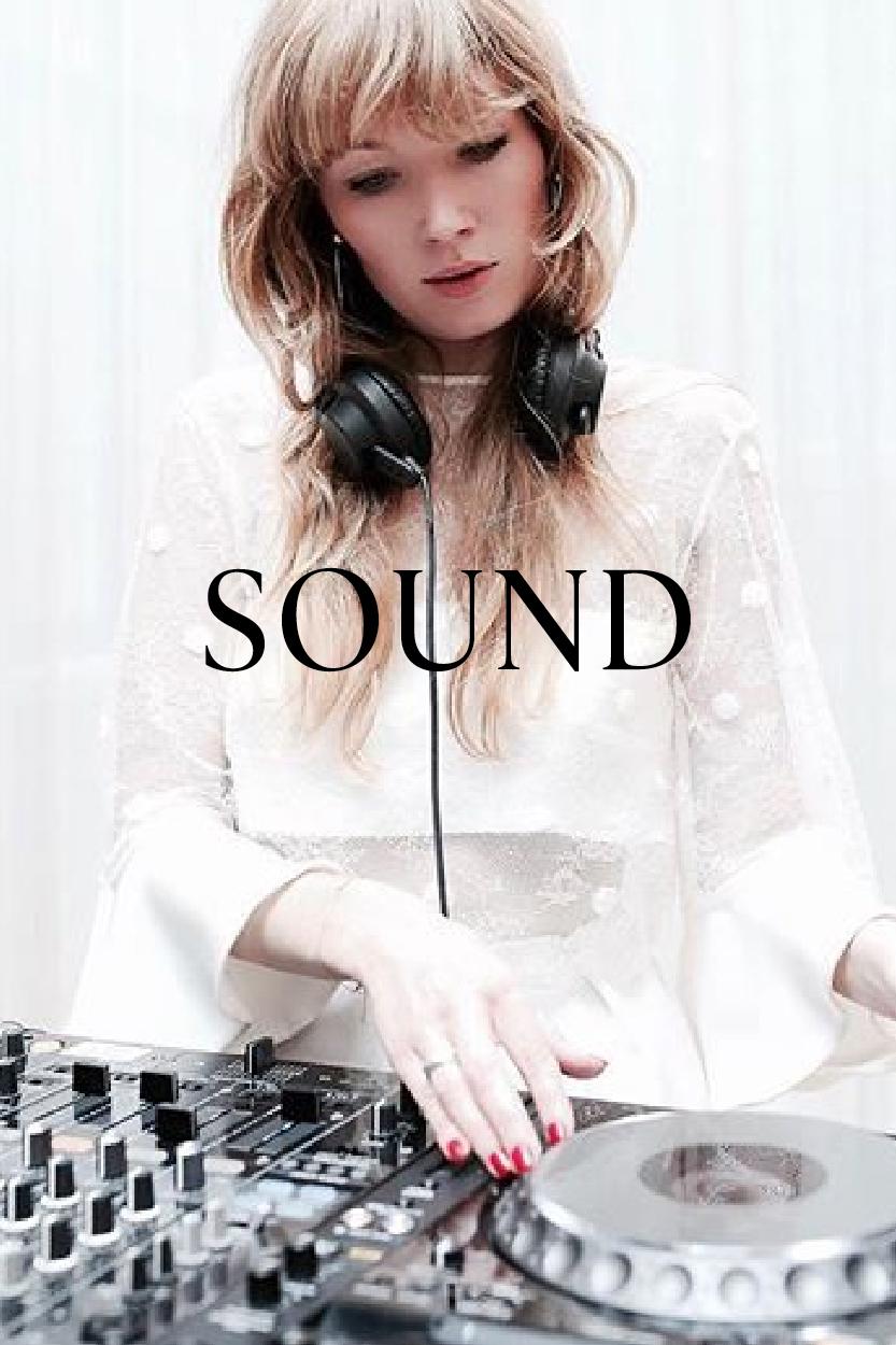 SOUND -