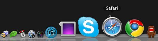 Dock Apps for Mac