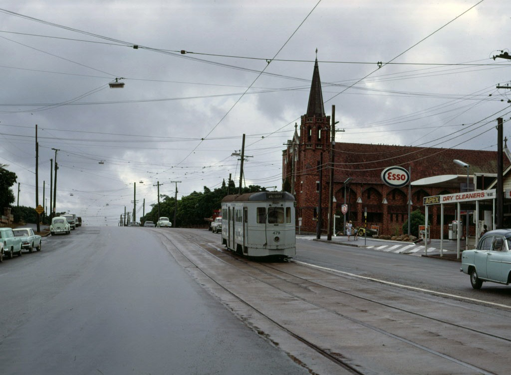 post_trams_13_BCC_479_outbnd_Ipswich_Road_Annerley_Feb1969_fixed