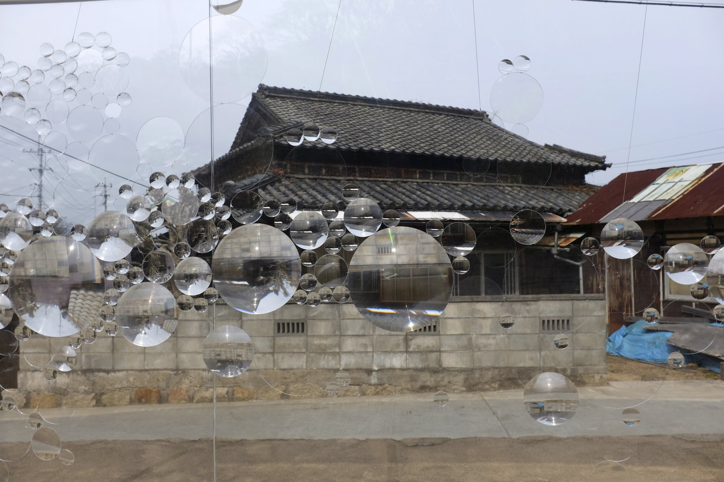 Benesse Art Site, Naoshima