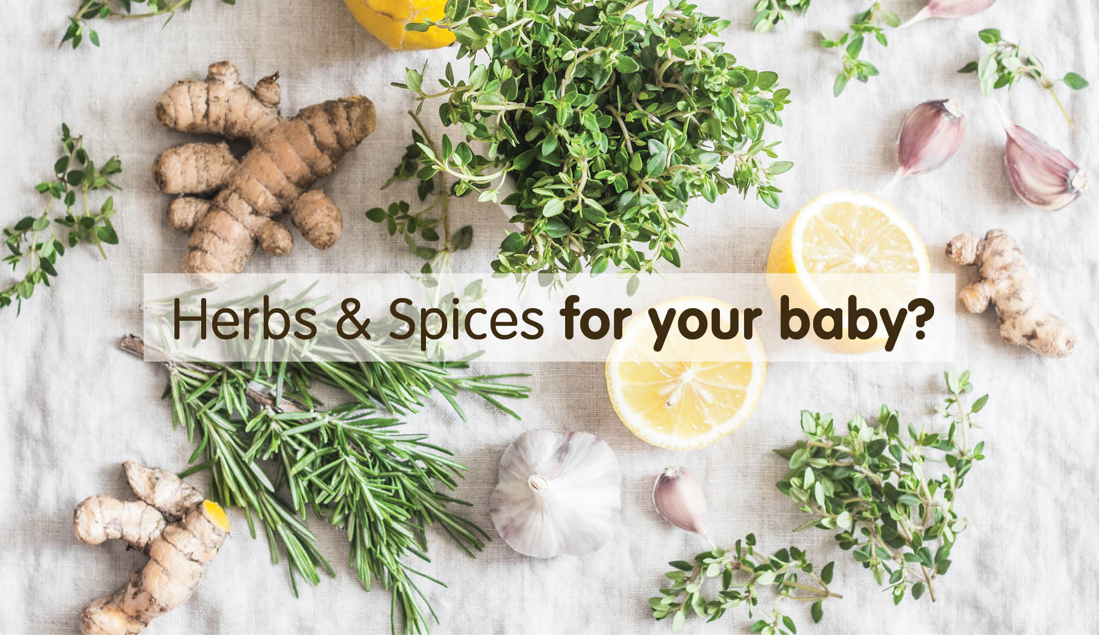 Can Babies Eat Spicy Food?