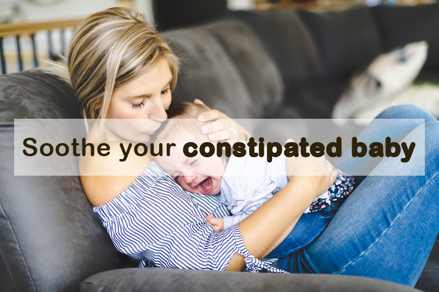 TOP TIPS FOR CONSTIPATION