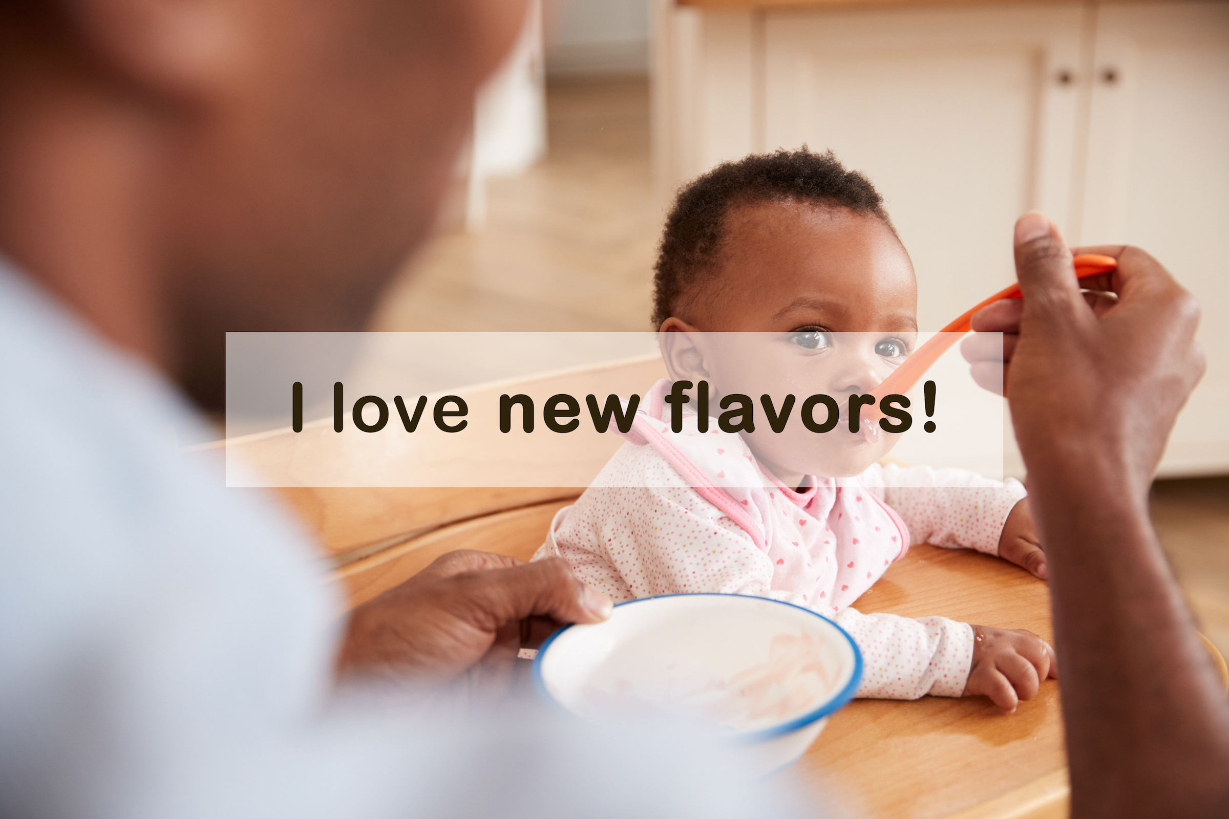 Introducing Babies to Solids Early Reduces Food Allergies, Study Finds