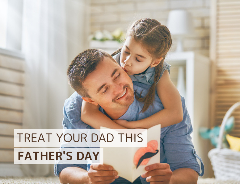 This Years Best Father's Day Gift Ideas