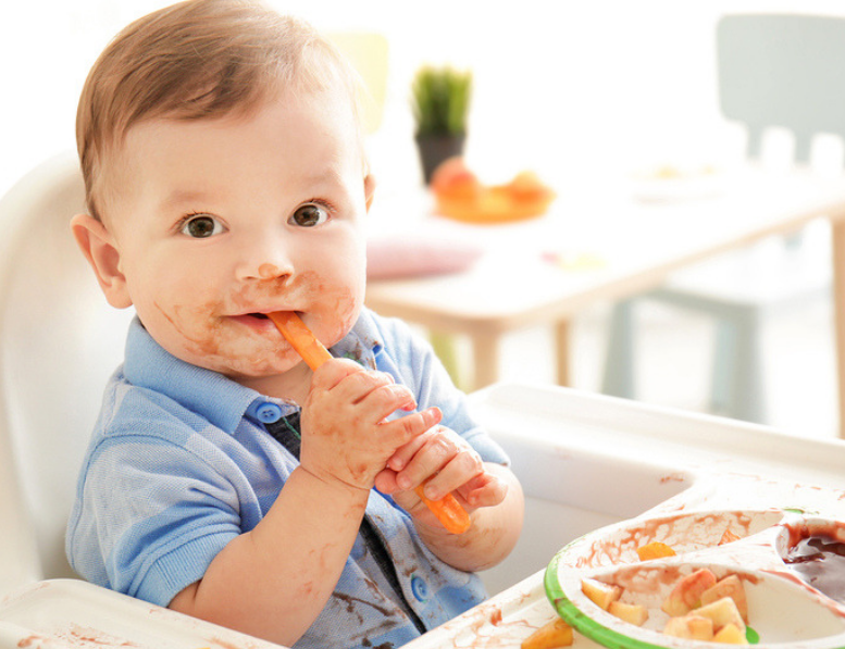 The Downsides of Baby Food Pouches