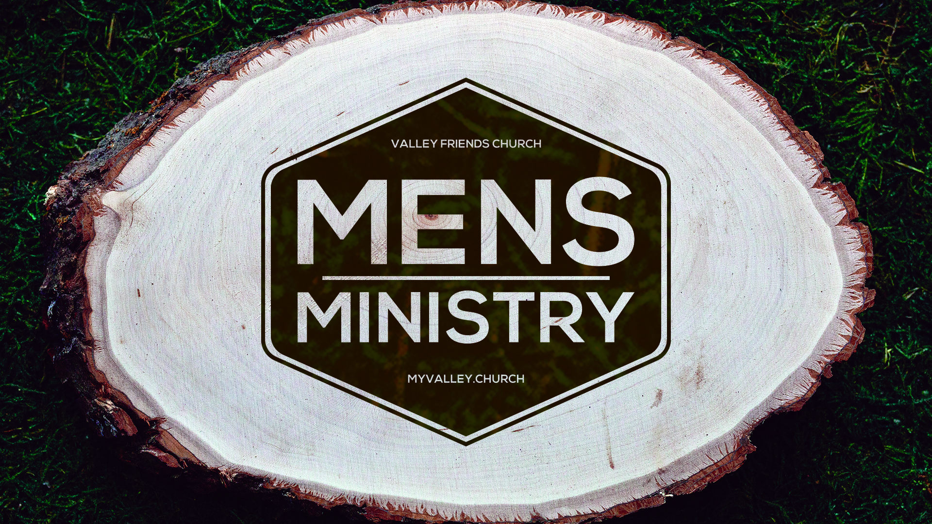 Valley Men is our Men's Ministry, led by men who's desire is to see that all men understand and live into their identity as the Men that God has created them to be.