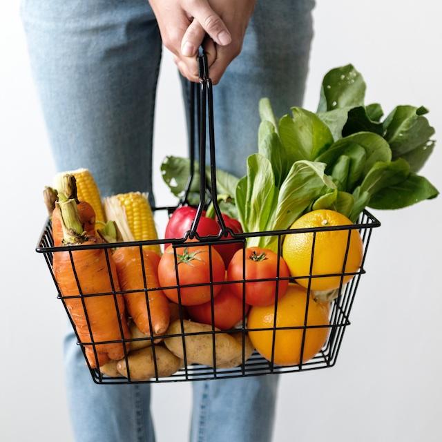 - Top 10:Produce I buy organic