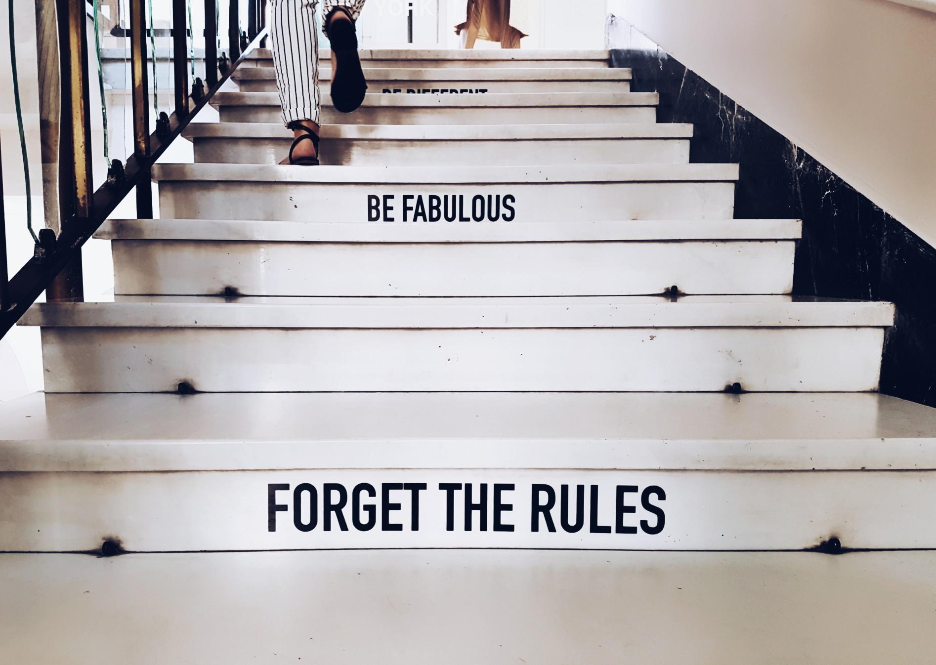 Be Revelrous