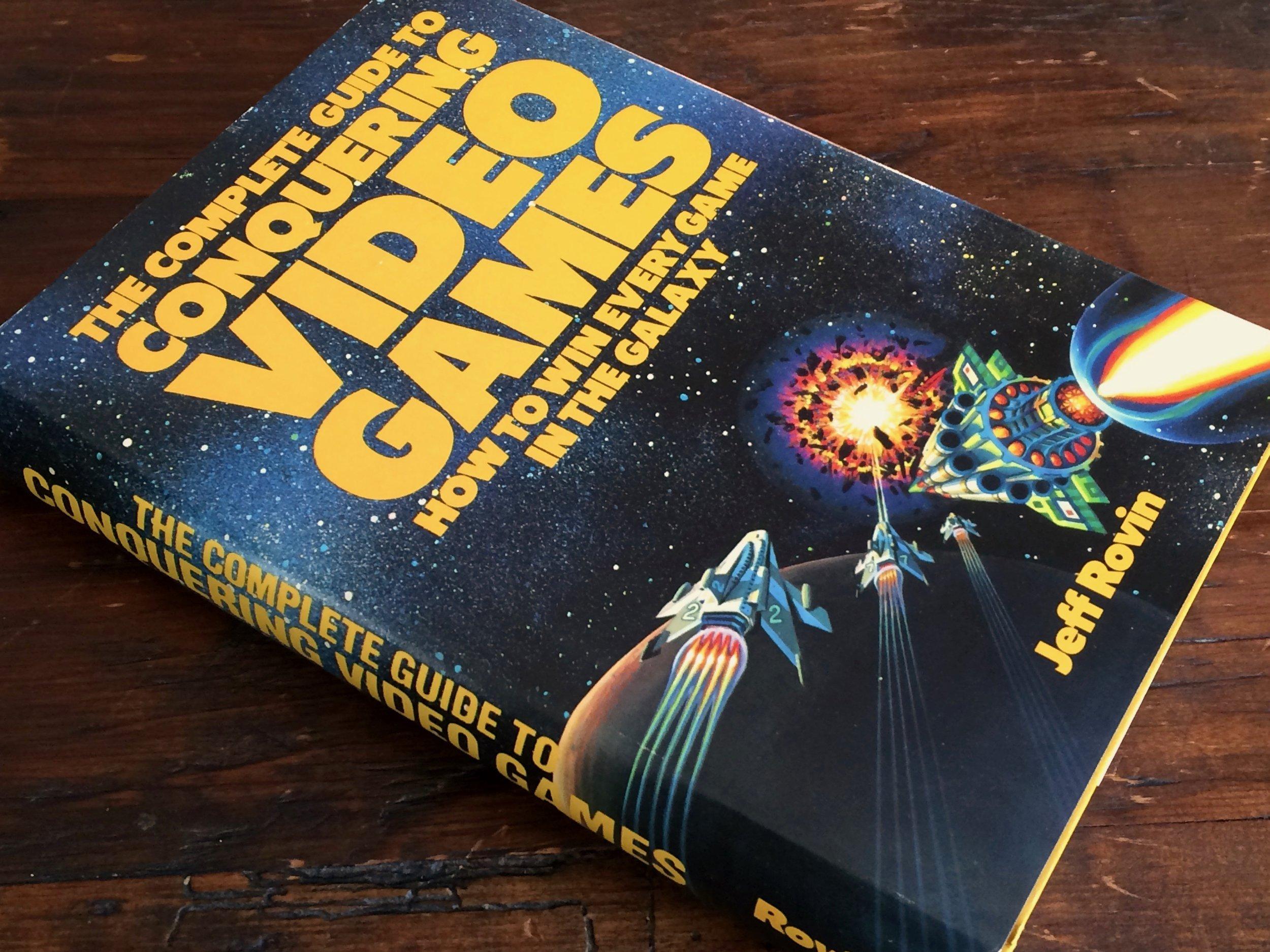 Video Games Book 1982