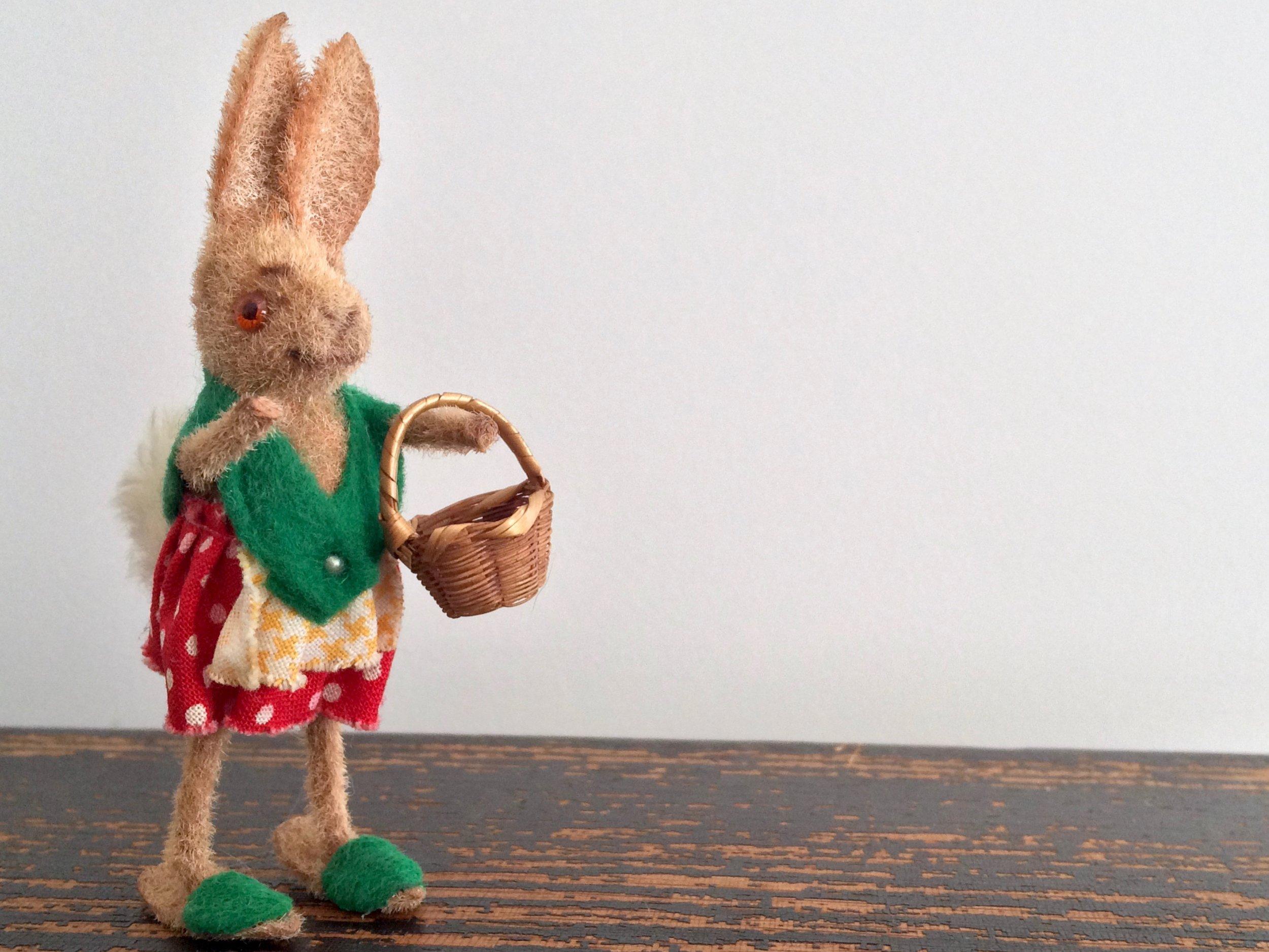 Wagner Bunny Künstlerschutz