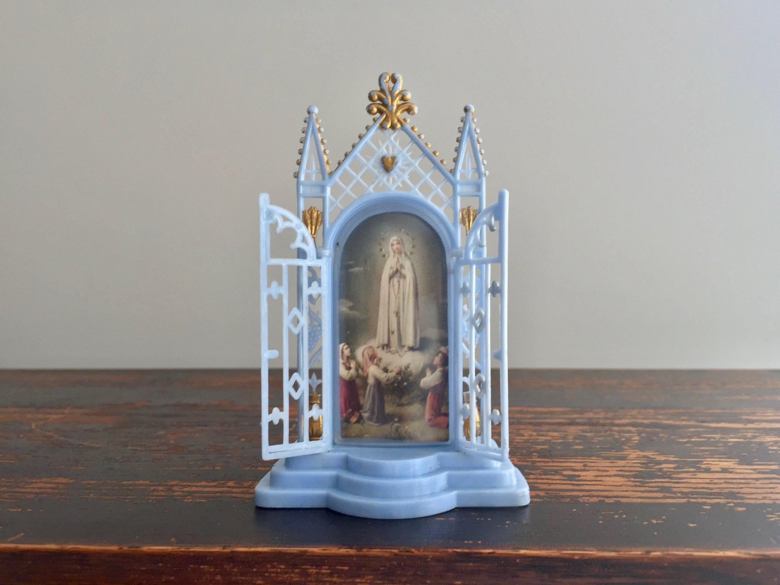 Saint Mary Shrine