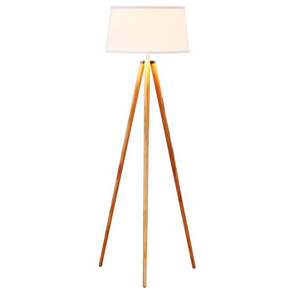 home decor tripod floor lamp