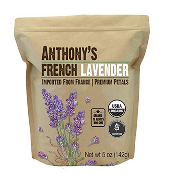 kitchen french lavender