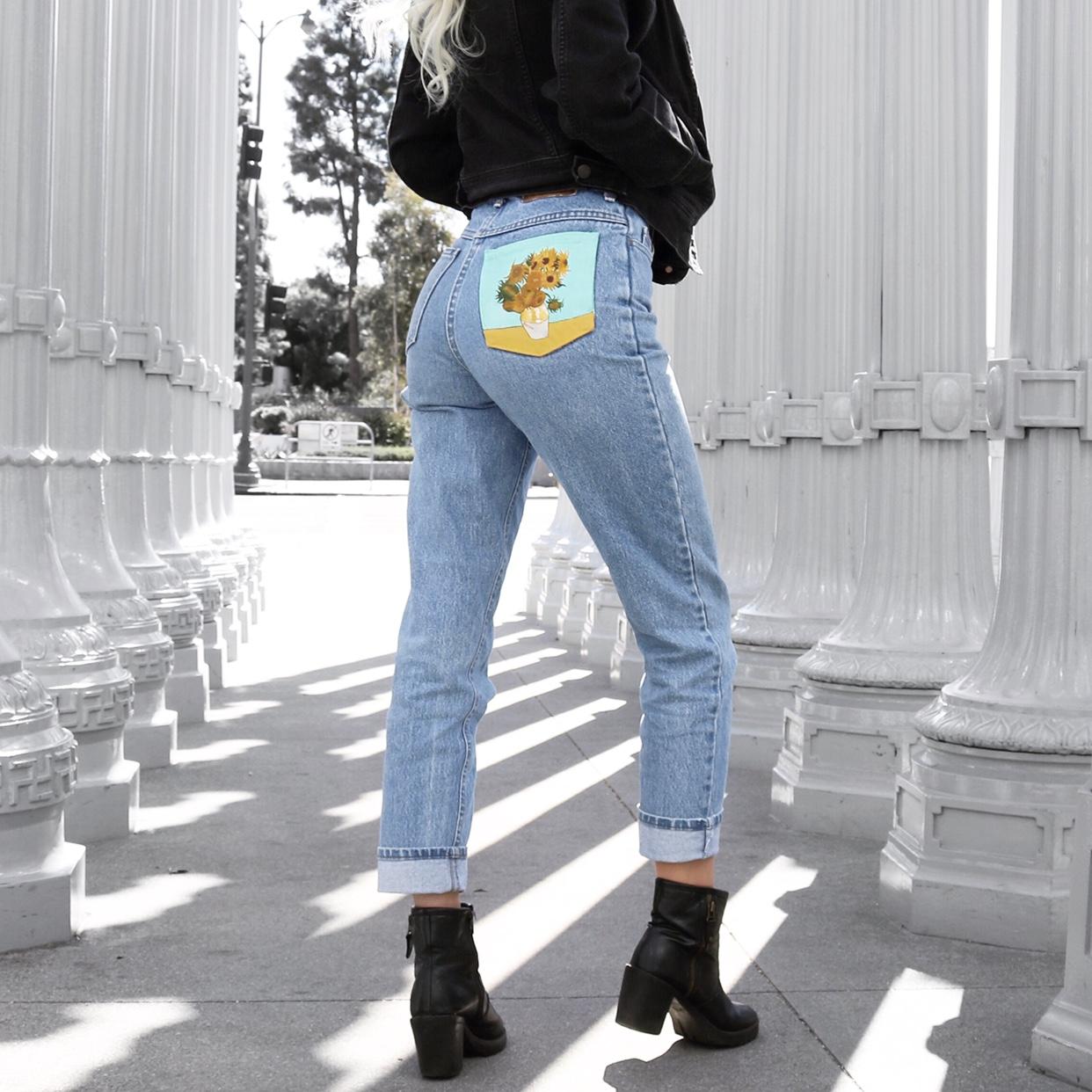 Thrifted – Kessler Ramirez